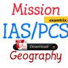 Australia Continent (Hindi) Geography
