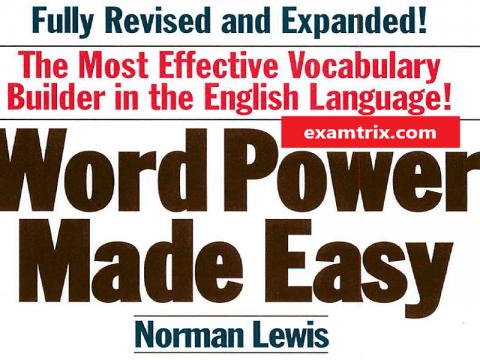 english vocabulary books free download pdf