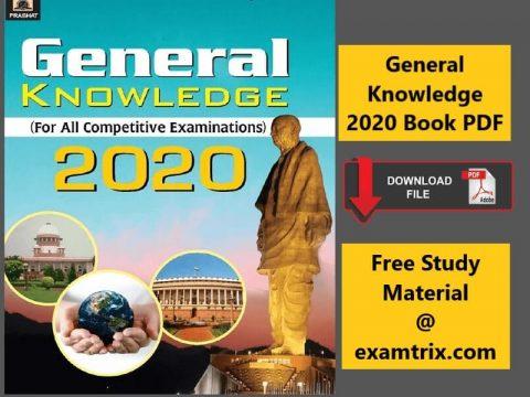 general knowledge quiz 2020