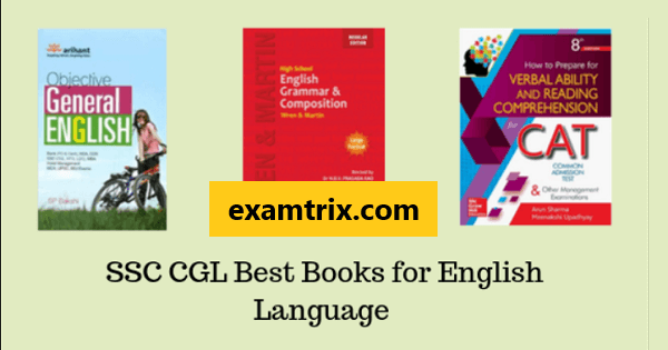 English grammar book in Hindi for SSC Exams