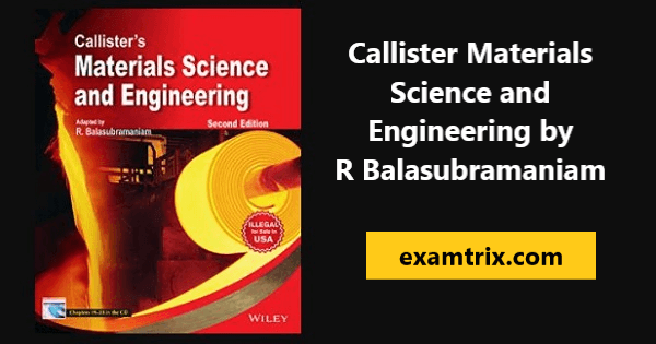 Callister materials science and engineering by r balasubramaniam pdf download free
